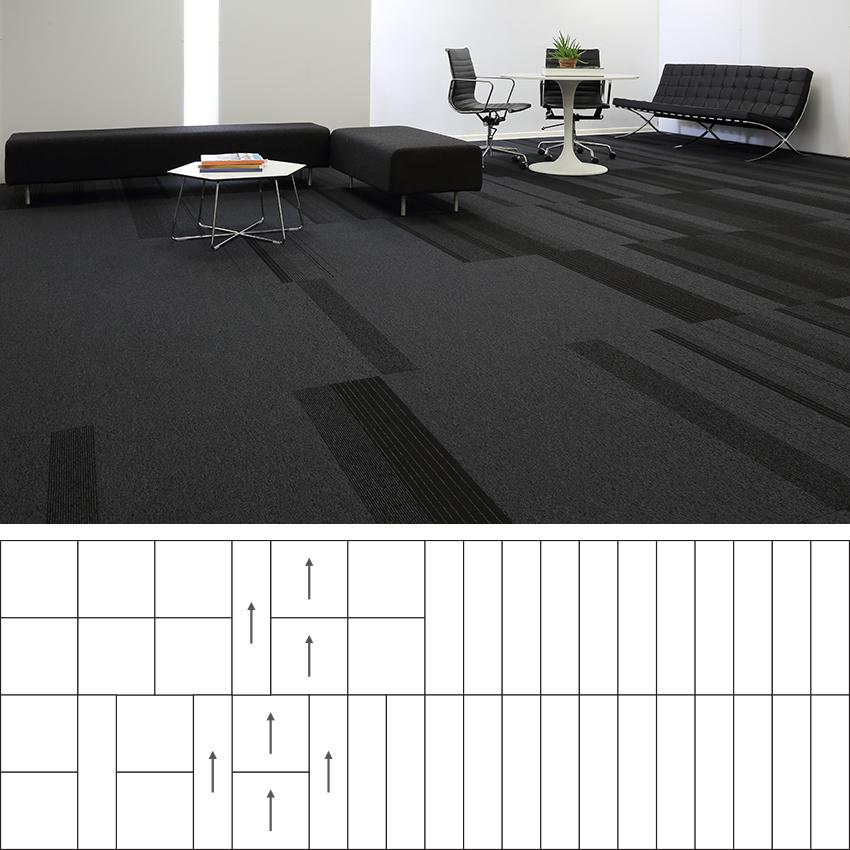 Combining Plank And Tile Burmatex Design Blog