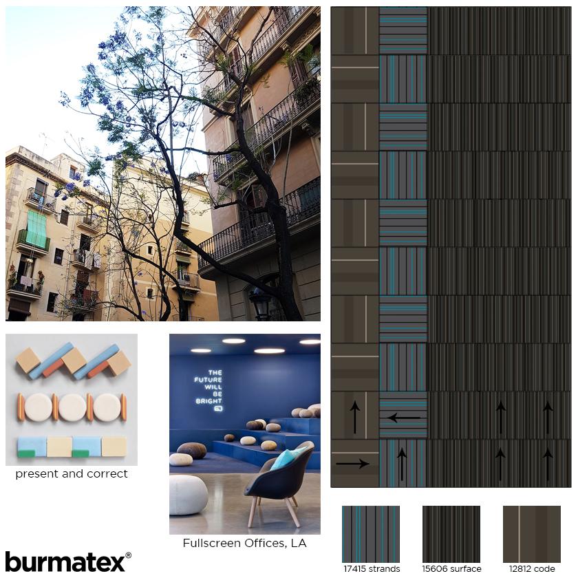 City Inspirations - Barcelona - 01