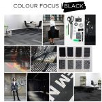 COLOUR FOCUS | BLACK