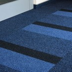 armour performance barrier system contract carpet tiles
