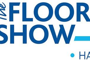 burmatex at Flooring Show in Harrogate