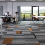 Ibbotson Architects Ltd balance atomic carpet tiles