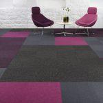 up down carpet tiles