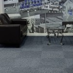 Peterbourough Utd FC tivoli barbados blue