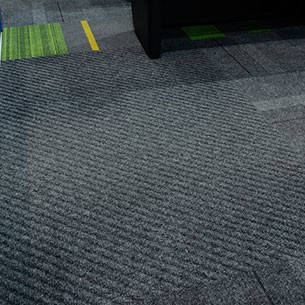 fibre bonded entrance matting - carpet tiles: grimebuster 50