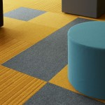 carpet tiles: cordiale, lateral