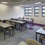 Hartsdown Academy - lateral cordiale - 07