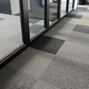 balance - loop pile carpet tiles