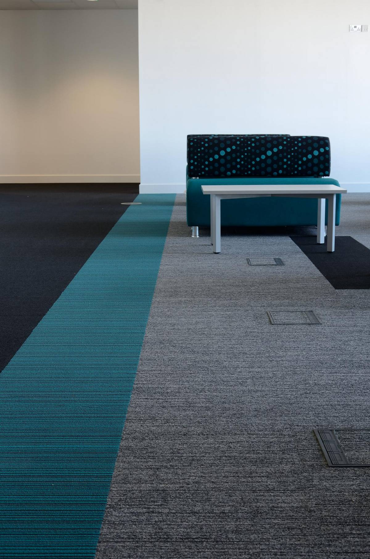 Tandem Contract amp Commercial Carpet Tiles By Burmatex