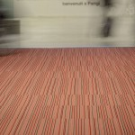 CDG airport 2014 up strands carpet tiles