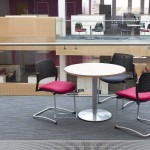 Doncaster Civic Centre surface carpet tiles