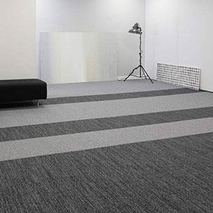 infinity heavy commercial carpet tiles