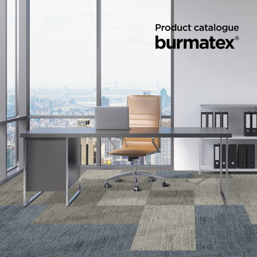 burmatex - product catalogue 2017