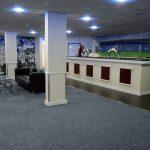 Peterbourough Utd FC, tivoli