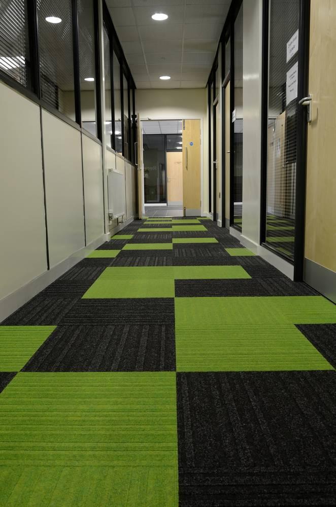 Carpet Tiles A Responsible Flooring Solution Burmatex