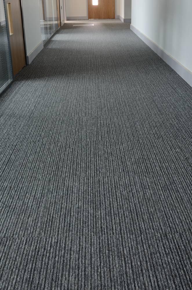 Tivoli Low Level Loop Contract Carpet Tiles Burmatex