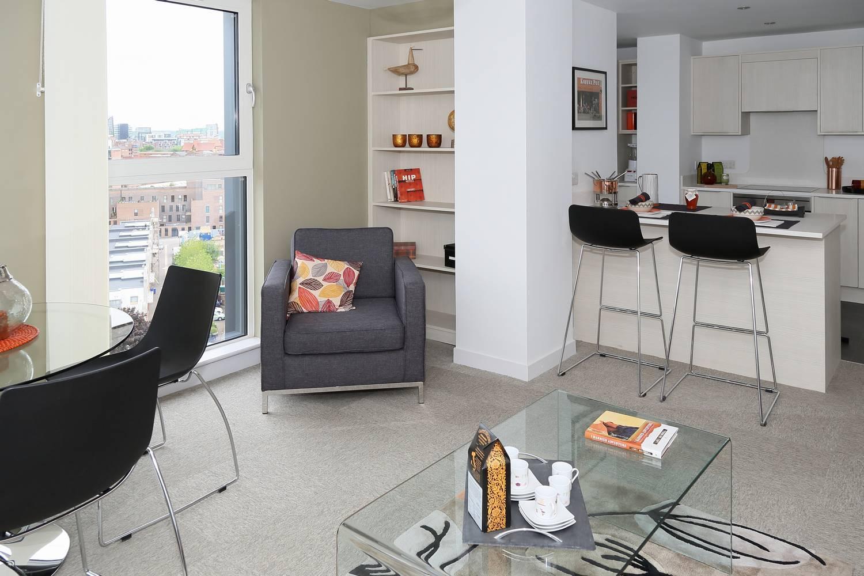 Carpet Tiles Residential