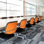 balance atomic, zip carpet tiles in offices, Newcastle