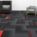 balance echo - contract carpet tiles