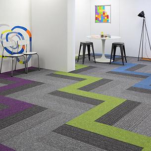 carpet planks ranges
