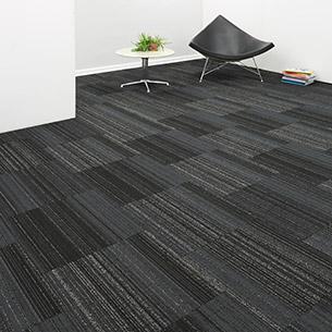 hadron carpet tiles