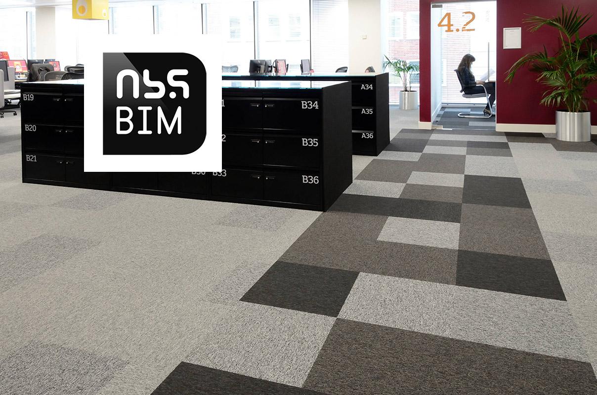 burmatex objects in NBS BIM Library