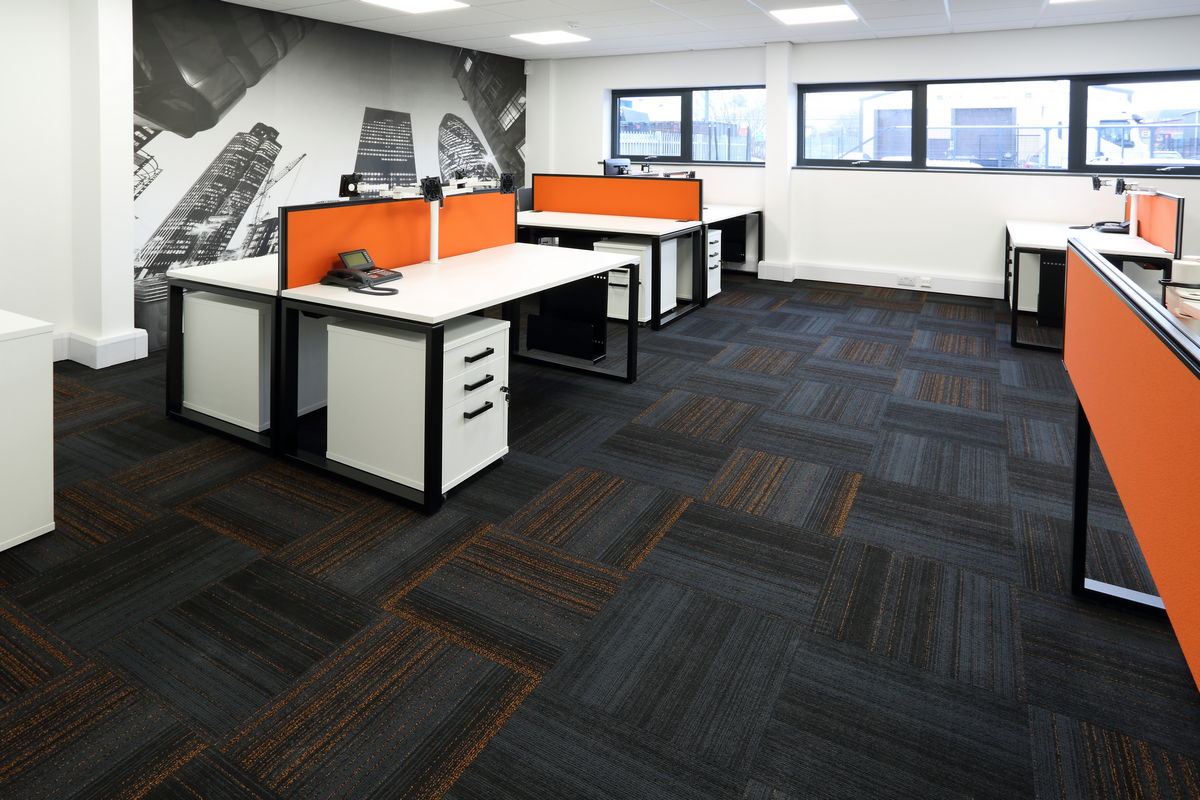 Tivoli low level loop contract carpet tiles burmatex hadron carpet tiles doublecrazyfo Choice Image
