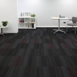 hadron raspberry carpet tiles