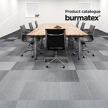 burmatex - product catalogue 2016