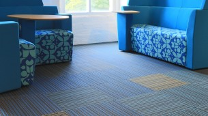 strands carpet tiles