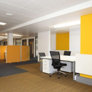 university of worcester strands balance contract carpet tiles