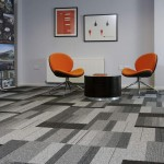 Ibbotson Architects Ltd balance atomic carpet tiles