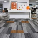 Ibbotson Architects Ltd - balance atomic carpet tiles