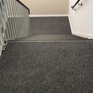 5500 luxury - fibre bonded carpet sheet