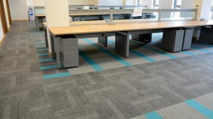 Inverclyde Council lateral zip code carpet tiles