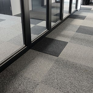 balance - loop pile carpet tiles