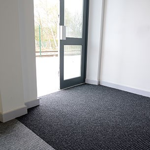 carpet sheet: entrance matting - 7700 grimebuster