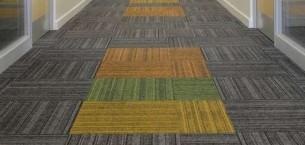 code carpet tiles at Boston College