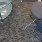 tandem carpet tiles at Carlsberg UK