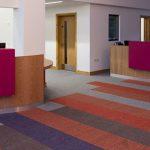 tivoli - contract carpet tiles