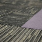 wick carpet tiles at Wakefield One