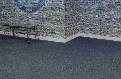 tivoli carpet tiles, Peterborough United FC