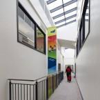 tivoli carpet tiles - Sheffield Primary School