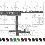 St Matthews School Luton Design Scheme