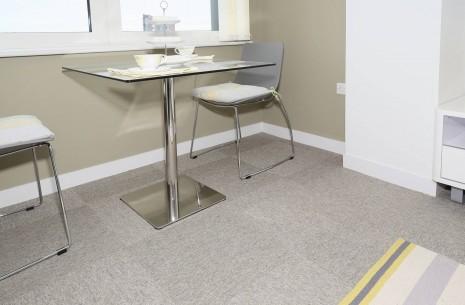 tivoli carpet tiles in apartments