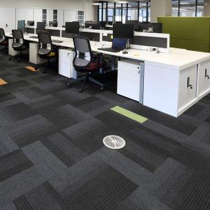 balance echo carpet tiles