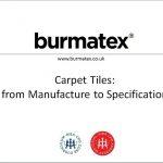 burmatex CPD, introduction slide