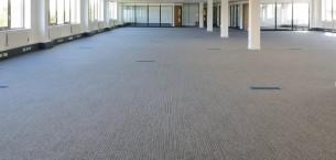 tivoli carpet tiles at Oadby Plastics
