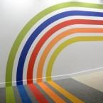 Ricoh UK - lateral carpet tiles