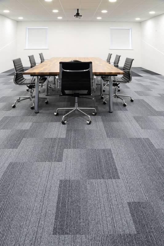 Grade New Carpet Tile And Plank Range Burmatex 174